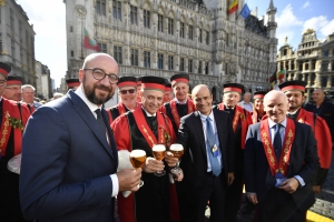 20ste editie van de Belgian Beer Weekend – Brussel