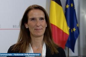 Interview - Het Journaal 19u VRT