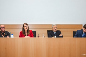 """OTAN - échange de vue avec les députés en vue du """"Leaders Meeting"""" de Londres"""