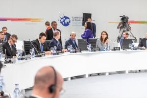 COP25 - Discours de la Première ministre