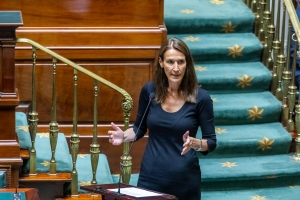 Response to parliamentary questions on the handling of the crisis  and on the recovery