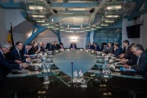 Ministerraad
