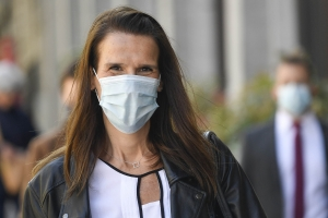 The Consultative Committee extends the requirement to wear a face mask